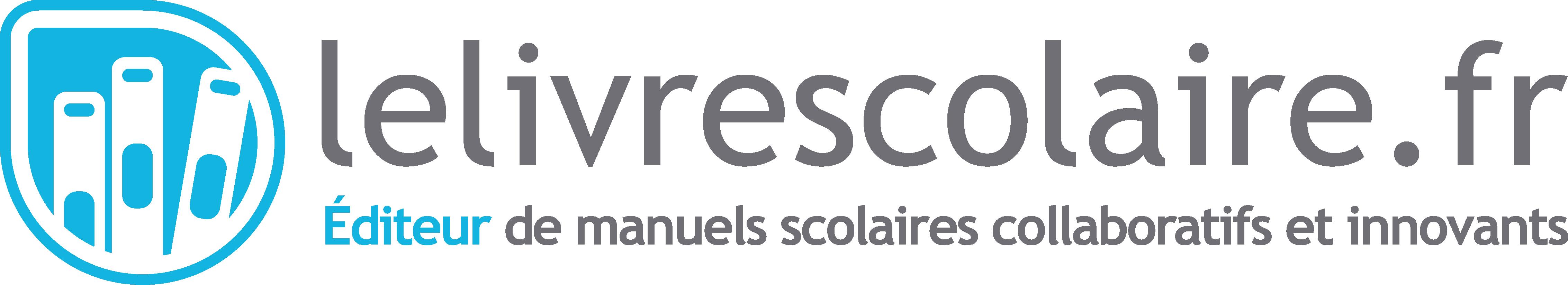 Logo Le Livre Scolaire